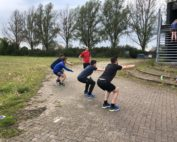 bootcamp, varex, fit, gezond, healthy, dinxperlo
