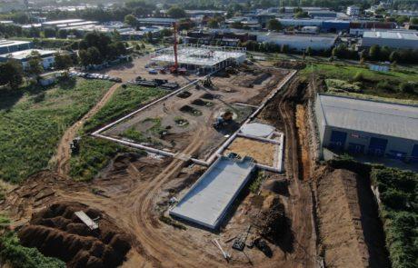 nieuwbouw doetinchem varex voortgang klaassen