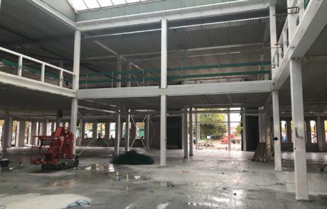 nieuwbouw update 07-11