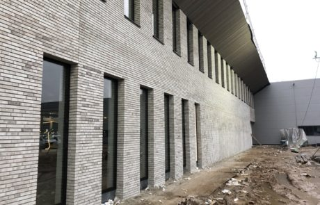 nieuwbouw update 13-12