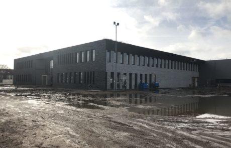nieuwbouw update 03-02